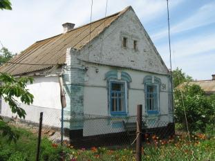 gnadenfeld home