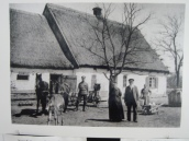 Photo found at the Mennonite Ministry Center in Halpstadt, Ukraine.