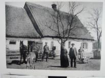 Photo found at the Mennonite Ministry Center in Halpstadt, Ukraine.