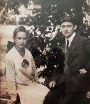 Susanna Dosso and Willi Dosso c. 1925.